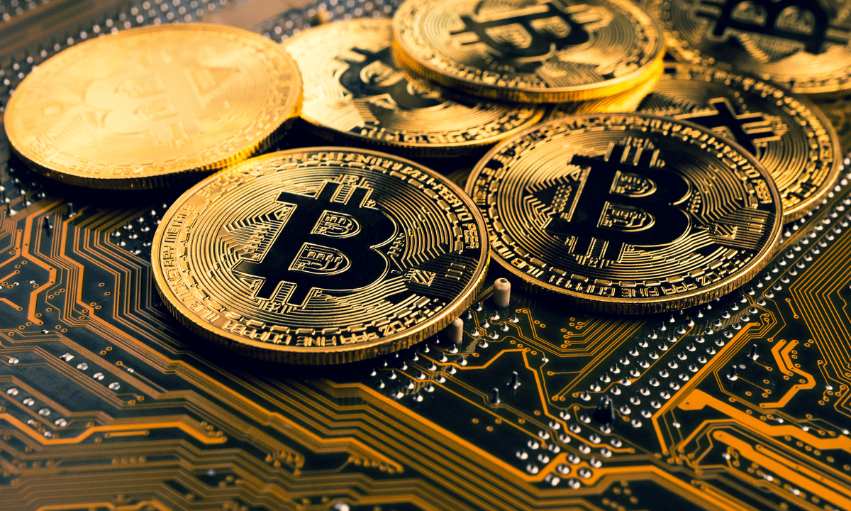 20 Pct Of Bitcoin Trapped In 'Lost' Wallets | PYMNTS.com