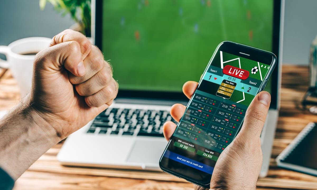 6 Technological Advancements In The Sports Betting Industry