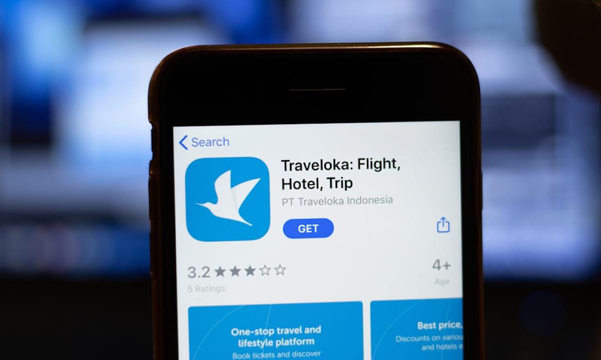 Traveloka Looks To Enter Public Markets Via Spac Pymnts Com
