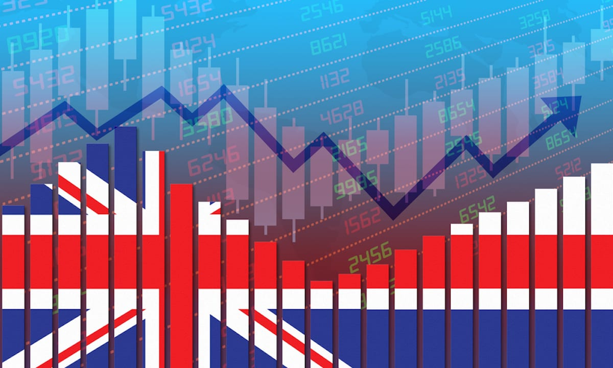 The UK Economy fastest In 300 Years | PYMNTS.com