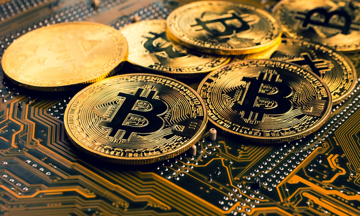 Bitcoin Sees Flash Crashes And Flashing Signals | PYMNTS.com