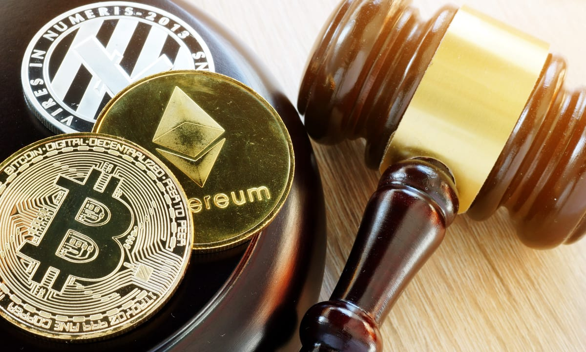 SEC Reckons With Crypto's Conundrum | PYMNTS.com