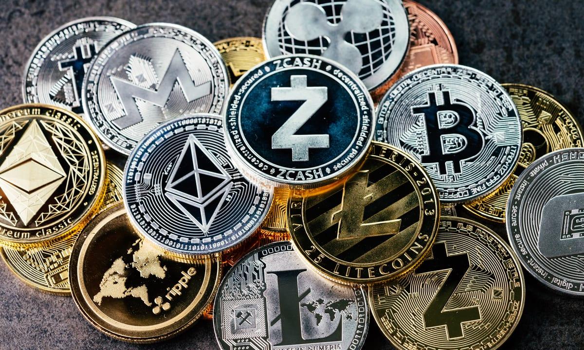 US Eyes 'Regulatory Perimeter' For Cryptos   PYMNTS.com