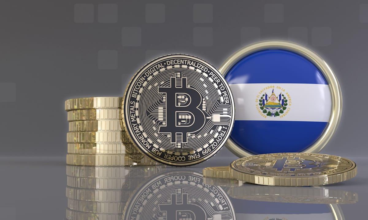 El Salvador Could Accept Bitcoin Like Cash | PYMNTS.com