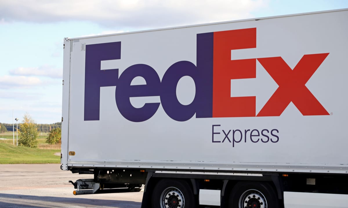 FedEx Investing $100M In India's Delhivery | PYMNTS.com